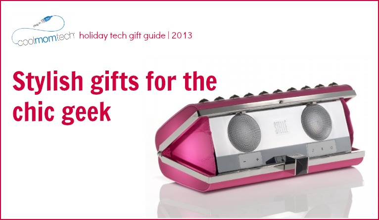 cool mom tech holiday gift guide