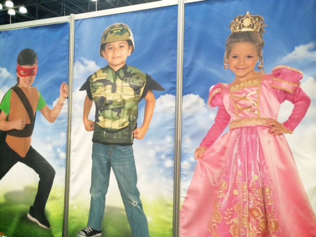Toy Fair costumes for boys and girls | Mom101
