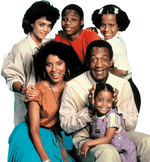 Cosby Show | Mom-101